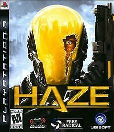 Haze - Playstation 3 by UBI Soft