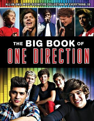 The Big Book of One Direction, Triumph Books