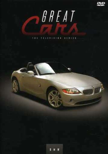 GREAT CARS - BMW [2007] - NEW DVD