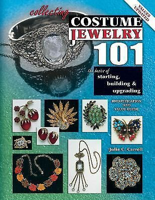 Collecting Costume Jewelry 101: The Basics of Starting, Building & Upgrading (Id