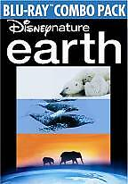 DISNEYNATURE:EARTH by