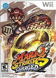 Mario Strikers Charged by