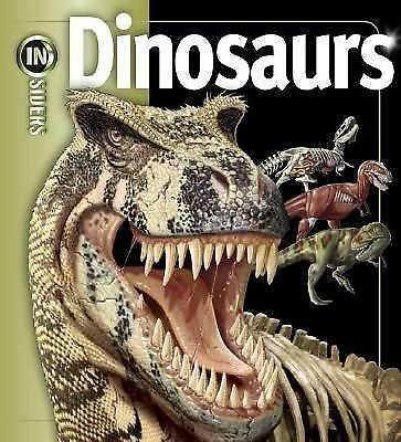 Dinosaurs (Insiders) by Long, John