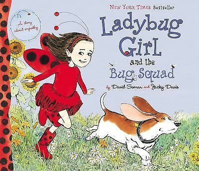 Ladybug Girl and the Bug Squad by Davis, Jacky