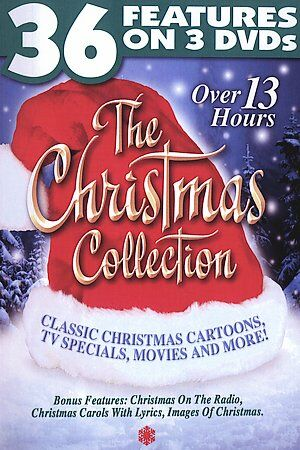 The Christmas Collection by