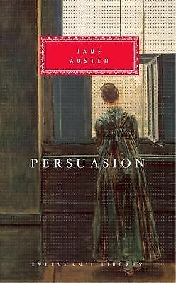 Persuasion (Everyman's Library) by
