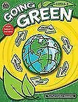 Going Green Grd 3-5 (Going Green (Teacher Created Resources)) by Heskett, Traci