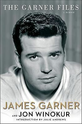 The Garner Files: A Memoir, Jon Winokur, James Garner, Good Book