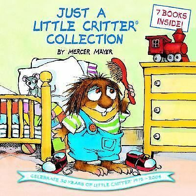 Just a Little Critter Collection (Little Critter) by Mayer, Mercer