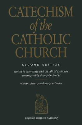 Catechism of the Catholic Church by United States Conference of Catholic Bishop