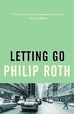 Letting Go by Roth, Philip