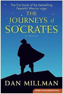 The Journeys of Socrates: An Adventure Millman, Dan