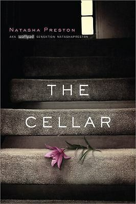 The Cellar by Preston, Natasha