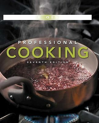 Professional Cooking, 7th Edition by Gisslen, Wayne