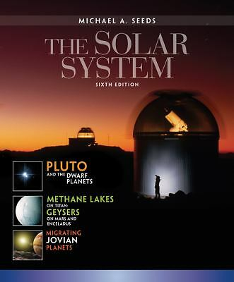 The Solar System by Seeds, Michael A.