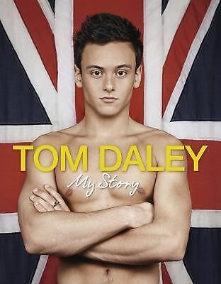 My Story by Daley, Tom