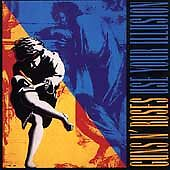 Use Your Illusion, Guns N' Roses