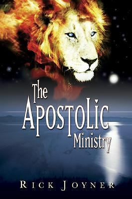 The Apostolic Ministry by