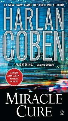 Miracle Cure by Coben, Harlan