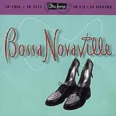 Bossa Novaville, Vol. 14 by