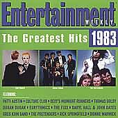 Entertainment Weekly: Greatest Hits 1983 by Various Artists
