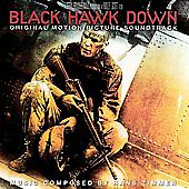 Black Hawk Down, Hans Zimmer