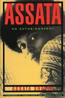 Assata: An Autobiography Shakur, Assata