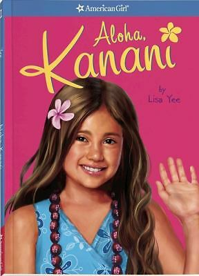 Aloha, Kanani (American Girl) (Girl of the Year (Quality)), Yee, Lisa