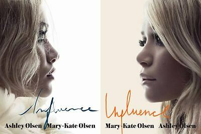 Influence by Olsen, Mary Kate, Olsen, Ashley
