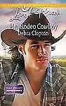Her Rodeo Cowboy (Love Inspired) by Clopton, Debra