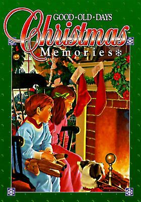 Christmas Memories (Good Old Days) by
