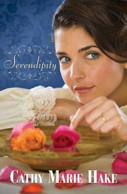 Serendipity, Hake, Cathy Marie, Good Condition, Book