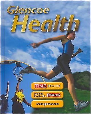 Glencoe Health, Student Edition, McGraw-Hill