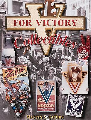 V for Victory Collectibles by Jacobs, Martin S.