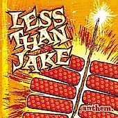 Anthem, LESS THAN JAKE, Good