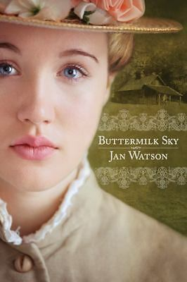 Buttermilk Sky by Watson, Jan