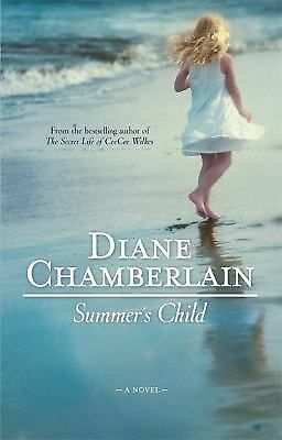 Summer's Child by Chamberlain, Diane