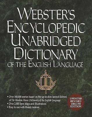 Webster's Encyclopedic Unabridged Dictionary of the English Language Rh Value P