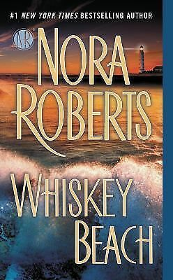 Whiskey Beach by Roberts, Nora