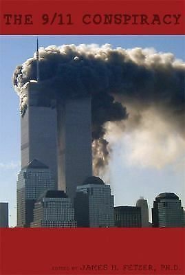 The 9/11 Conspiracy: The Scamming of America by