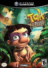Tak and the Power of Juju, Thq