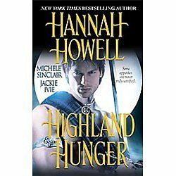 Highland Hunger by Howell, Hannah, Sinclair, Michele