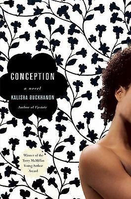 Conception, Kalisha Buckhanon, Good Condition, Book