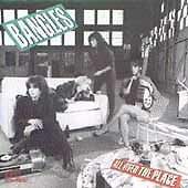 All over the Place by Bangles