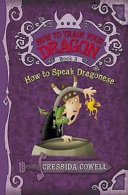 How to Train Your Dragon: How to Speak Dragonese (How to Train Your Dragon (Her