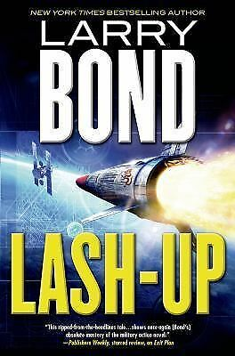 Lash-Up by Bond, Larry