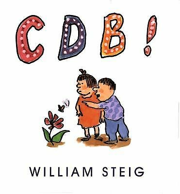 Cdb! by Steig, William