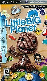 Little Big Planet - Sony PSP by Sony