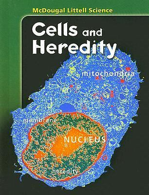 McDougal Littell Science: Cells & Heredity (McDougal Littell Middle School Scie