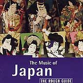 Rough Guide:  The Music of Japan by